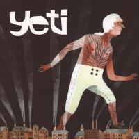 Yeti #12