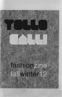 Yollocalli Fashion Zine Fall Win 12