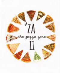 Za The Pizza Zine #2