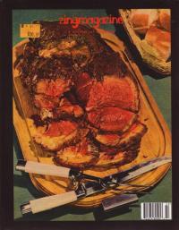 Zingmagazine #22