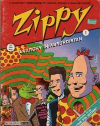 Zippy #1