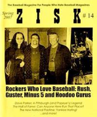 Zisk #14 Spr 07