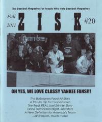 Zisk #20 Fall 11