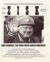Zisk #23