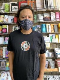 Quimby's T-Shirt