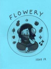 Flowery #14