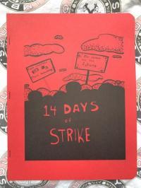 14 Days of Strike
