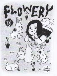 Flowery #18