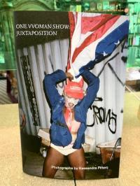 One VVoman Show: Juxtaposition