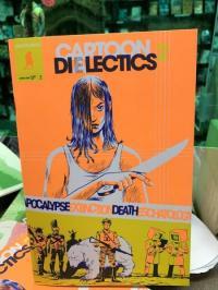 Cartoon Dialectics vol 2