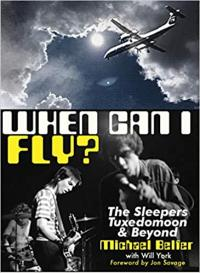 When Can I Fly? The Sleepers, Tuxedomoon & Beyond