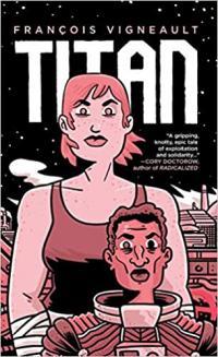 Titan vol 1