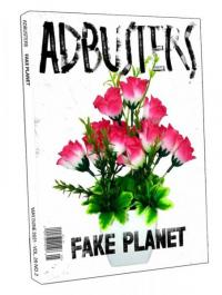 Adbusters #154