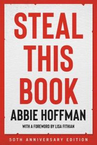 Steal This Book: 50th Anniversary Edition