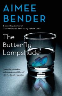 Butterfly Lampshade: A Novel