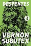 Vernon Subutex 2: A Novel