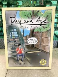 Day and Age: Year One