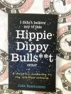 I Didn't Believe any of this Hippie Dippy Bullshit Either