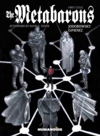 Metabarons: The First Cycle