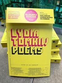 Lydia Tomkiw Poems