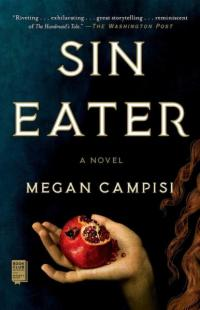 Sin Eater: A Novel