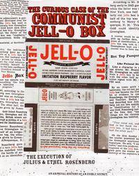 Curious Case of the Communist Jello Box