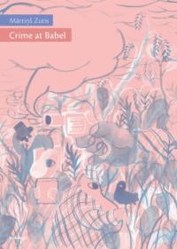 Mini Kus #88 Crime at Babel