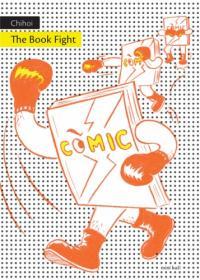 mini kuš! #84 The Book Fight