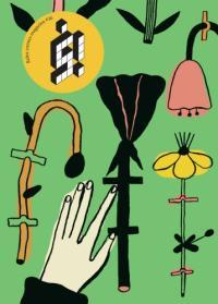 š! #36 Baltic Comics Magazine Plant Power