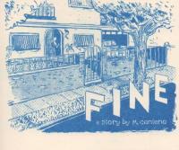 Fine: A Story