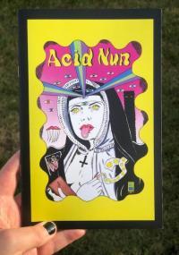 Acid Nun #2