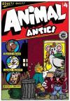 Animal Antics #1