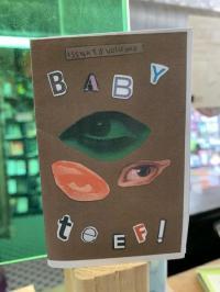 Baby Teef #1