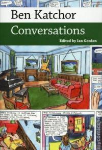 Ben Katchor: Conversations