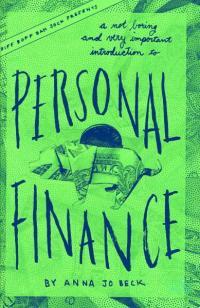 Biff Boff Bam Sock #5 Personal Finance