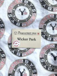 Bizarre Fact File #2 Wicker Park