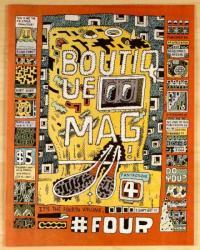 Boutique Mag #4