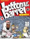 Bottom o' the Barrel Comix #1