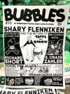 Bubbles #10 Independent Fanzine About Comics and Manga