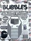 Bubbles #2 Independent Fanzine About Comics and Manga