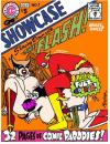 Comix Co Showcase #1 Slowing Down with the Flash