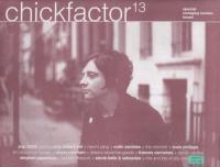Chickfactor #13