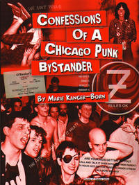 Confessions of a Chicago Punk Bystander