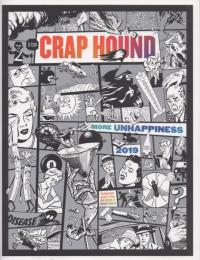 Crap Hound More Unhappiness 2019