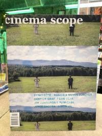 Cinema Scope #86