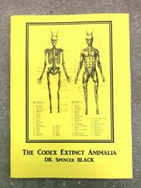 Codex Extinct Animalia