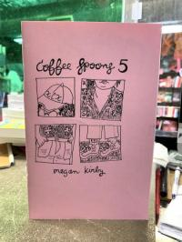 Coffee Spoons #5