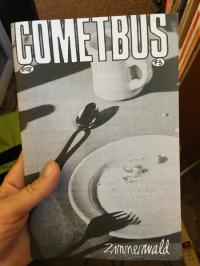 Cometbus #58 Zimmerwald
