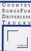 Country Songs For Driverless Trucks