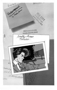 Underexposed #2: Dorothy Arzner